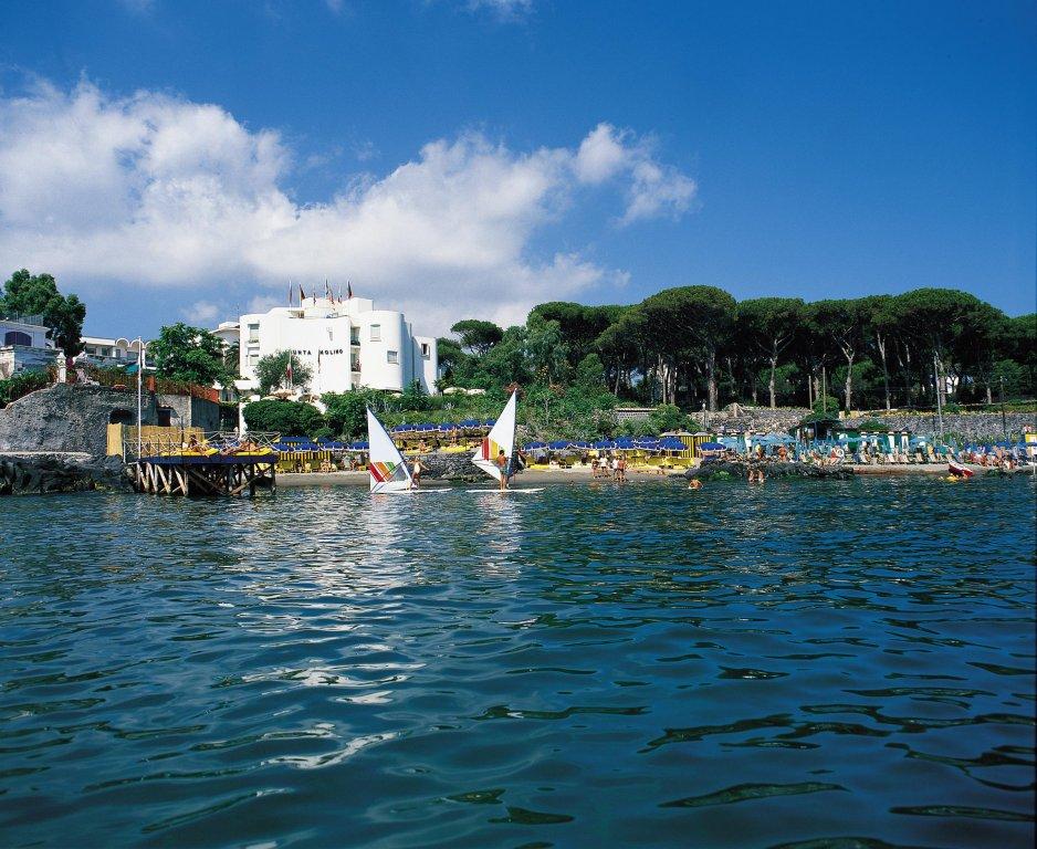 Ischia It English Grand Hotel Punta Molino