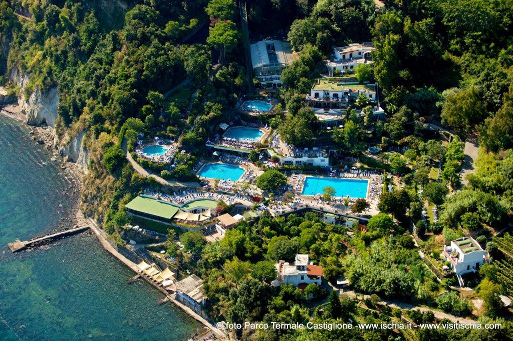 Ischia It Parco Termale Castiglione