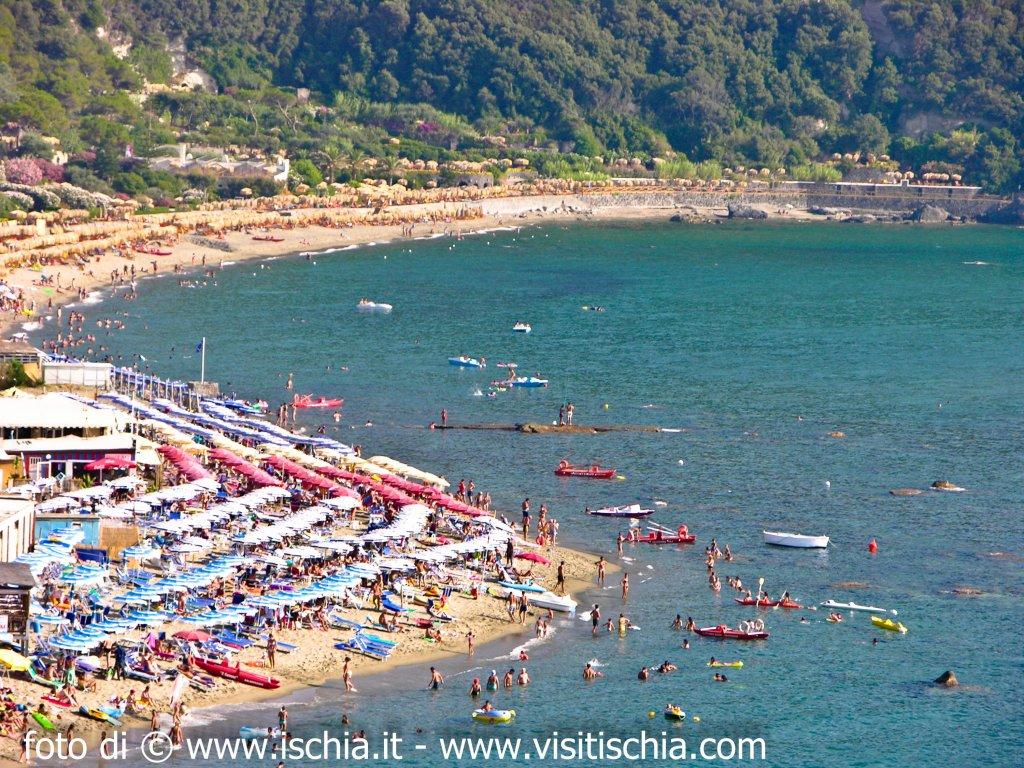 Ischia It Spiaggia Di Citara