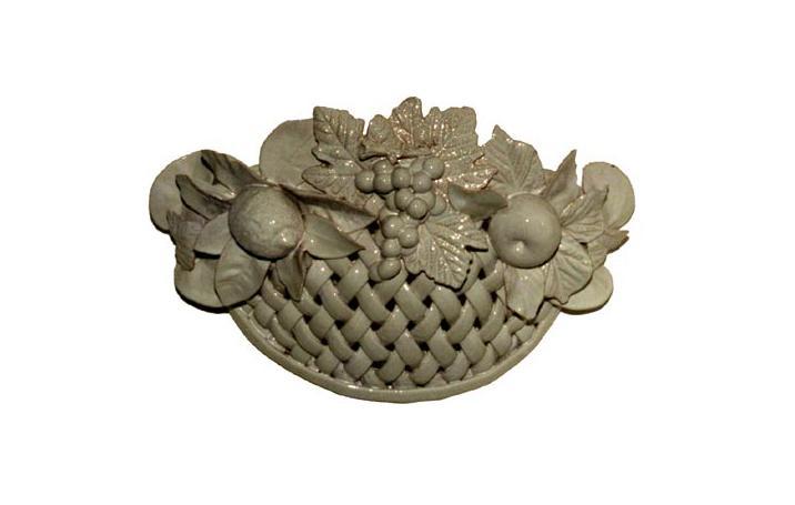 Ceramiche Artistiche by Rosario Scotto di Minico