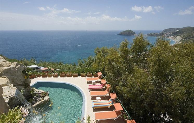 Hotel Villa Al Mare