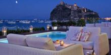 Hotel &amp; Spa Miramare e Castello
