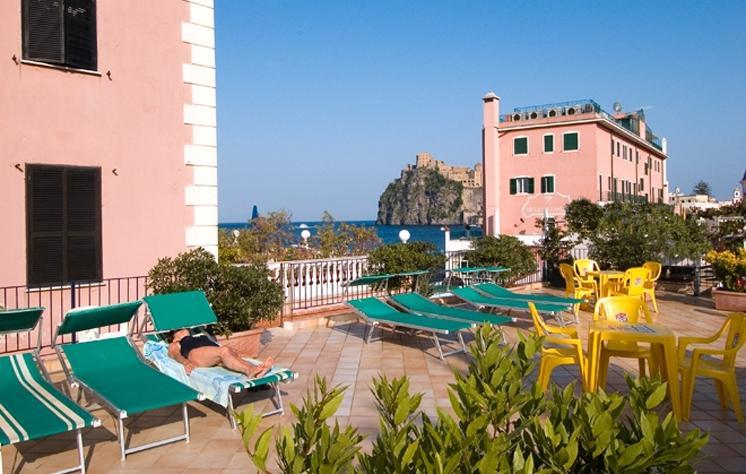 Hotel Eugenio