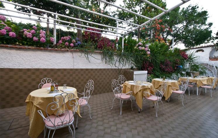 Hotel Residence Matarese