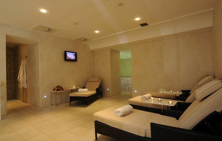 Hotel Villa Durrueli