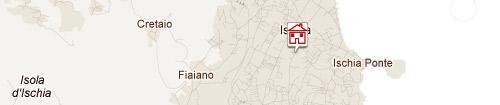 Mappa Casa Canoro