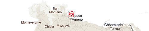 Mappa Appartamenti Polito