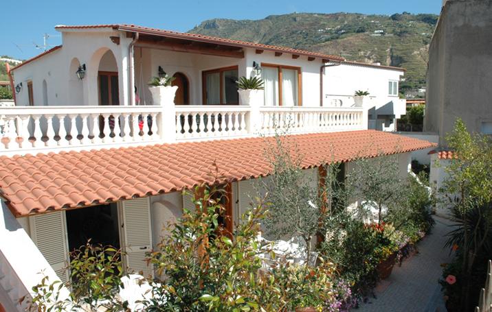 Villa Myremi