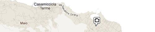 Mappa Posidonia Residence