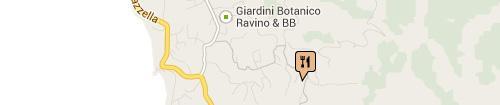 Ristorante Bellavista: Mappa