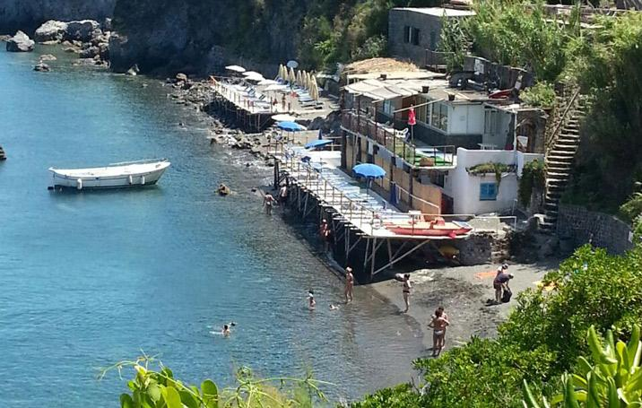Ristorante Bar Spiaggia degli Inglesi