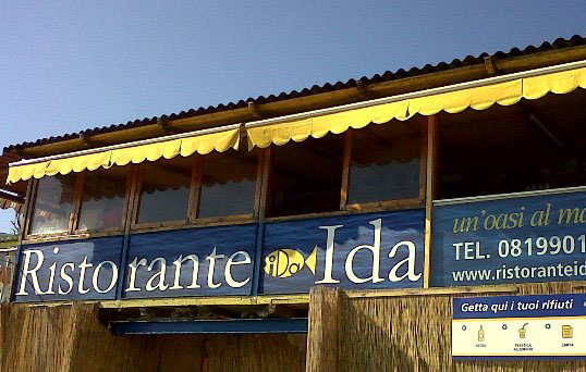 Ida Restaurant