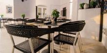 Divina restaurant