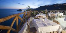 Al nuovo Paradise Restaurant