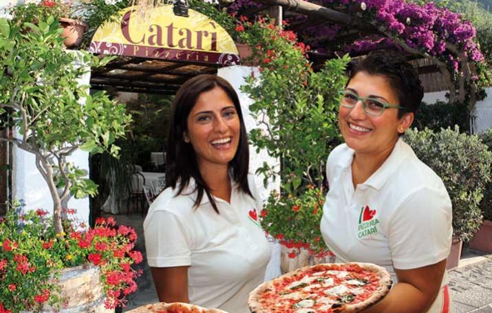 Pizzeria Catarì