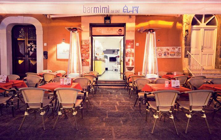 Bar Mimì