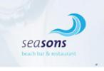 Seasons beach restaurant