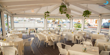 Seasons beach restaurant