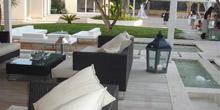 Ristorante e lounge bar Coquille