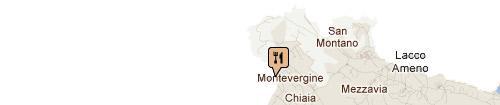 Ristorante la Rondinella da Anna: Mappa