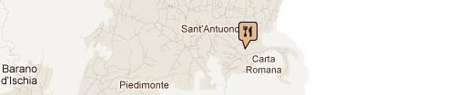 Ristorante la Capannina : Mappa