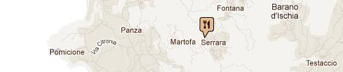 Ristorante Olimpo: Mappa