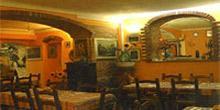 Ristorante Pizzeria al Vicoletto