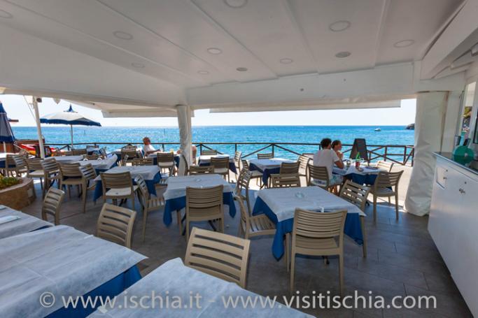 La Rondinella by Anna Restaurant