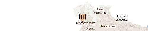 La Rondinella by Anna Restaurant: Map