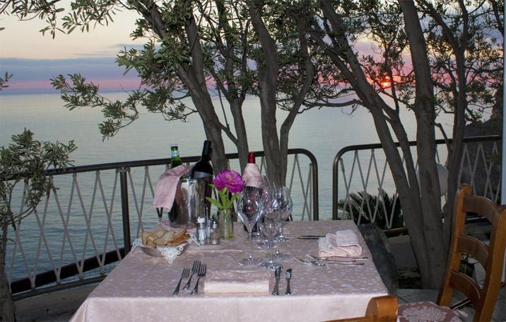 Chiarito Restaurant
