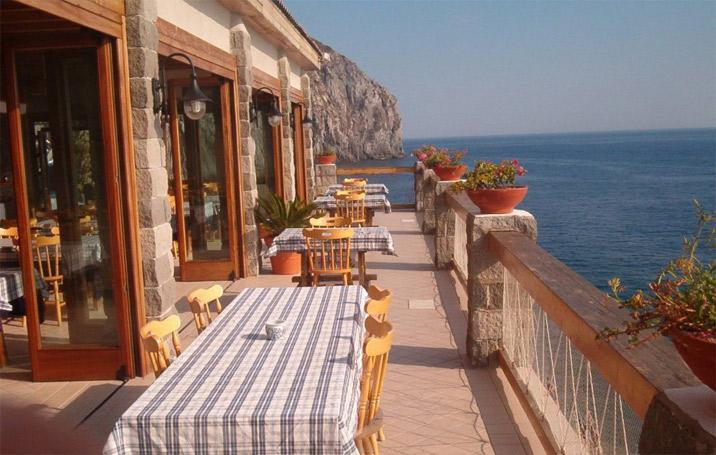 Club Scannella Restaurant