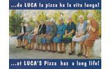 Pizzeria Da Luca Restaurant