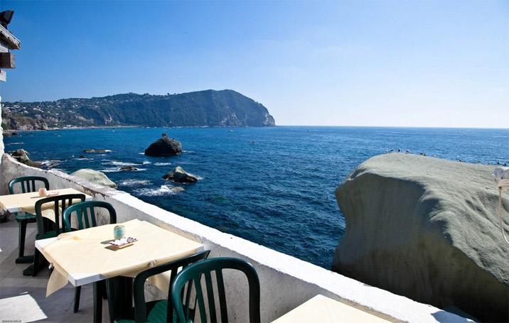 Scogli Innamorati Restaurant