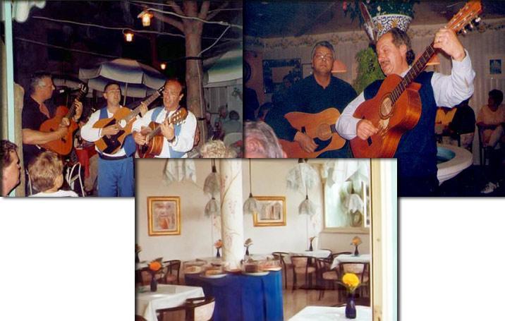 Bar Ristorante La Rondinella