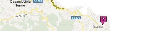 M9 Air Line: Mappa