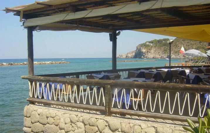 Bar Ristorante Il Fortino