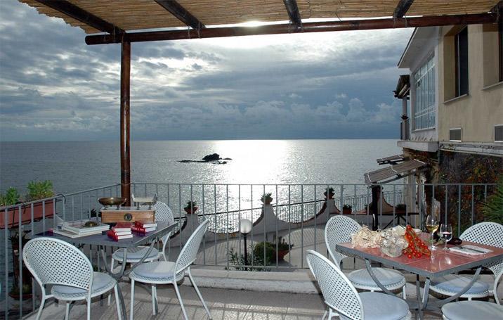 Bar Ristorante Umberto a Mare