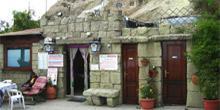 Bar Ristorante La Grotta monte Epomeo