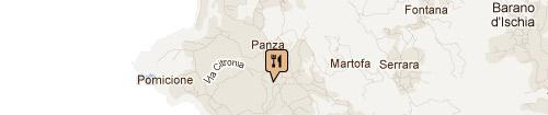 Bar Ristorante Pizzeria Da Luca: Map