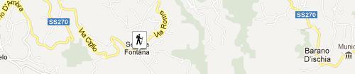 Da Serrara a Sant'Angelo: Mappa