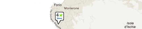 Cantina Monte De Angelis: Map