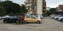 Parcheggio Degli Aranci Pozzuoli