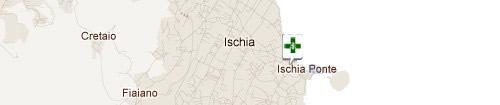 Farmacia Mirabella: Mappa