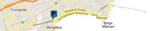 Garage Sannazzaro: Mappa