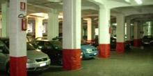 Garage Sannazzaro