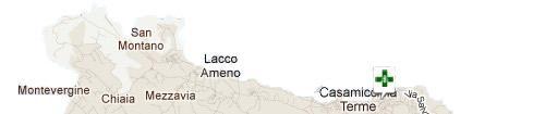 Farmacia ex Perrone Macchiarulo Pasquale: Map