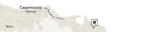 Gioielleria Ciaravolo: Mappa
