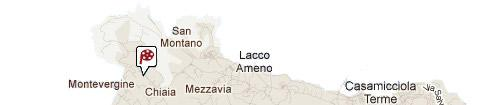 Teatro Greco Recital Hall: Mappa