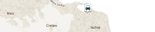 Autonoleggio Del Franco: Mappa