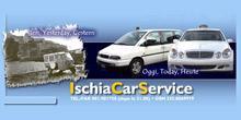 Ischia Car Service